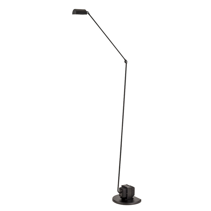 Daphine floor lamp - Black Soft Touch