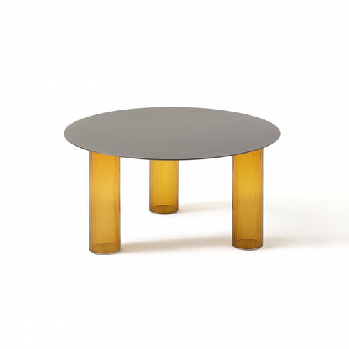 Echino Table 68 cm dia x 34 cm height