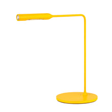 Load image into Gallery viewer, Flo Bedside - Matte Yellow