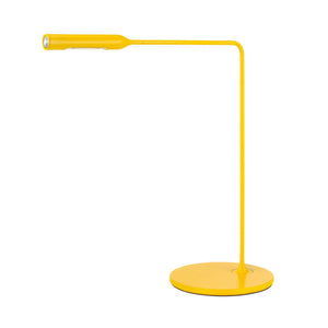 Flo Desk - Matte Yellow