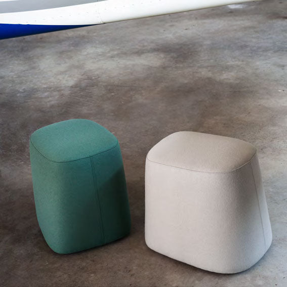 Float - Ottoman, Low Table