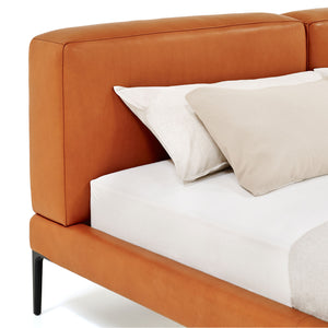 Joyce Cushion Bed