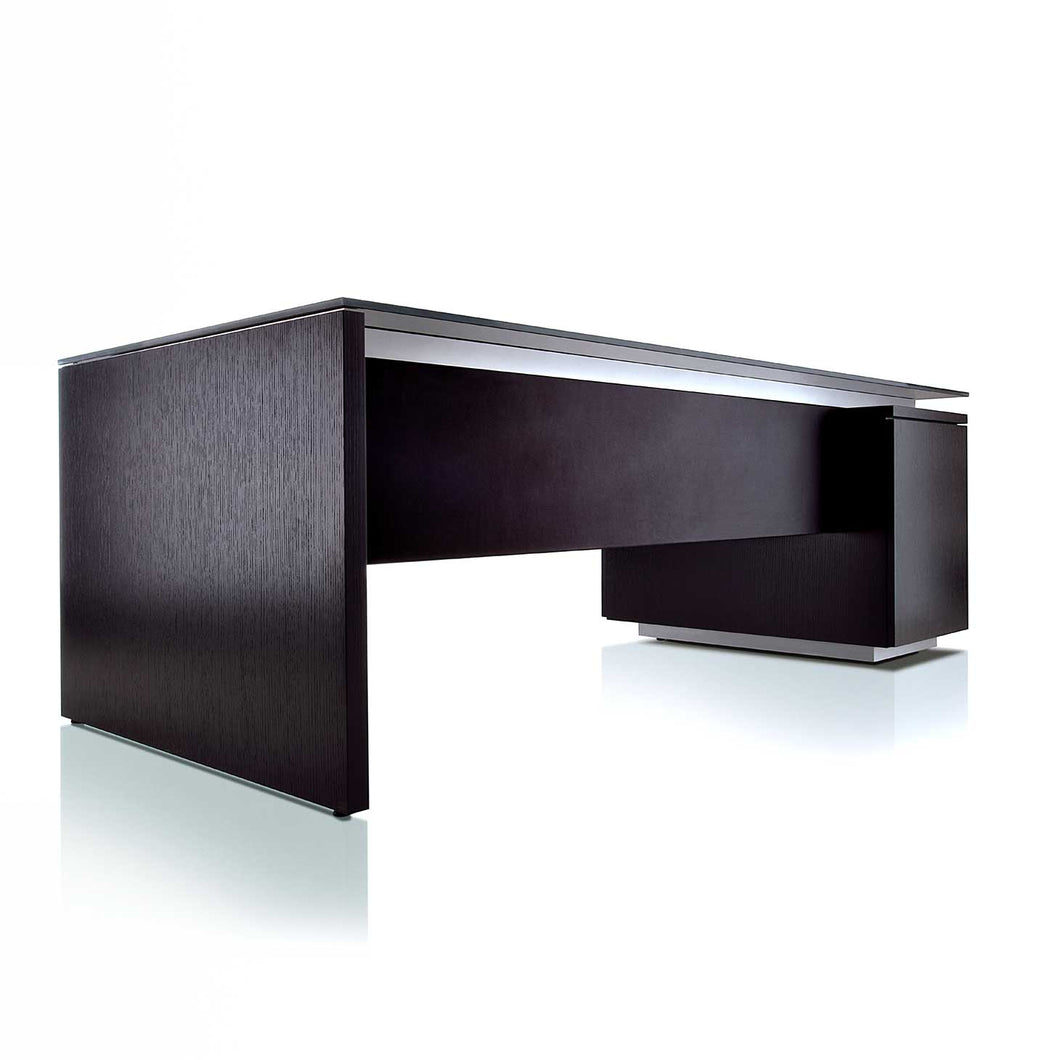 M2L Single Pedestal Desk
