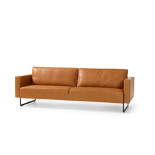 Load image into Gallery viewer, Mare loose cushion 3-seat sofa