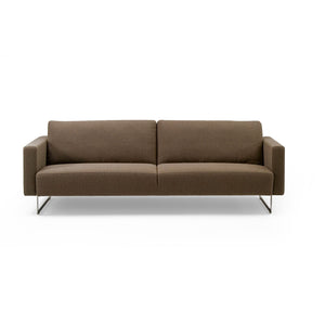 Mare loose cushion 3-seat sofa