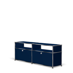 Media Unit 02 - Steel Blue