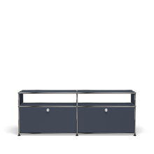 Load image into Gallery viewer, Media Unit 02 - Anthracite Gray