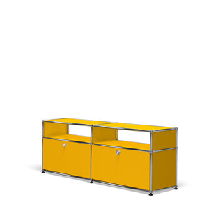 Media Unit 02 - Golden Yellow
