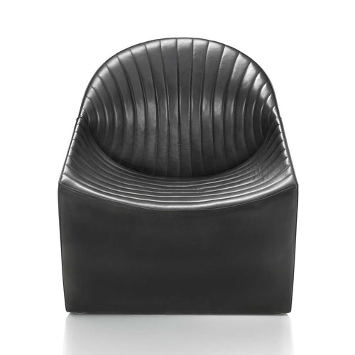 Oyster Chair - Black