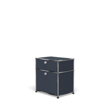 Load image into Gallery viewer, Nightstand P1 - Anthracite Gray