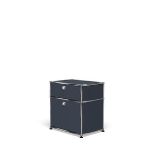 Nightstand P1 - Anthracite Gray