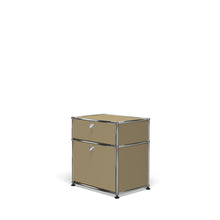 Load image into Gallery viewer, Nightstand P1 - Beige