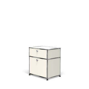 Nightstand P1 - Pure White