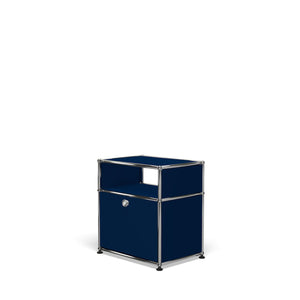 Nightstand P - Steel Blue