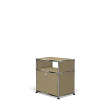 Load image into Gallery viewer, Nightstand P - Beige