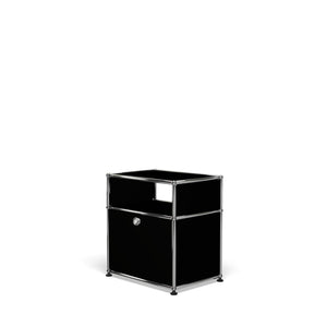 Nightstand P - Graphite Black