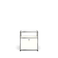 Load image into Gallery viewer, Nightstand P - Pure White