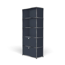 Load image into Gallery viewer, Shelving R1 - Anthracite Gray