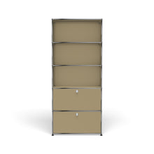 Load image into Gallery viewer, Shelving R1 - Beige