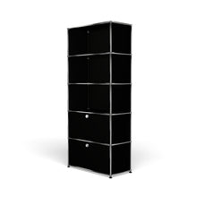 Load image into Gallery viewer, Shelving R1 - Graphite Black