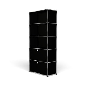 Shelving R1 - Graphite Black