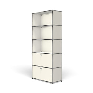 Shelving R1 - Pure White