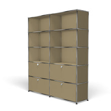 Load image into Gallery viewer, Shelving R2 - Beige