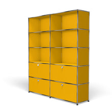 Load image into Gallery viewer, Shelving R2 - Golden Yellow