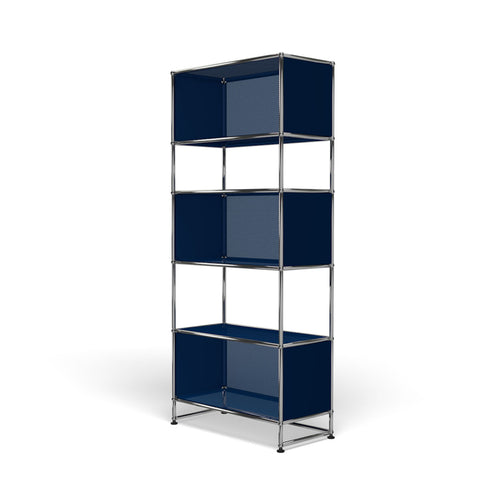 Shelving RE1 - Steel Blue