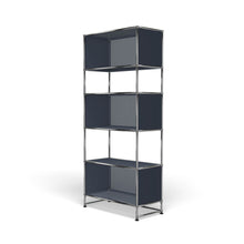 Load image into Gallery viewer, Shelving RE1 - Anthracite Gray