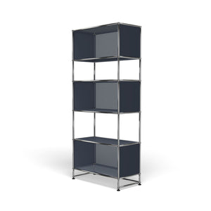 Shelving RE1 - Anthracite Gray