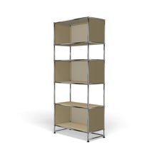 Load image into Gallery viewer, Shelving RE1 - Beige