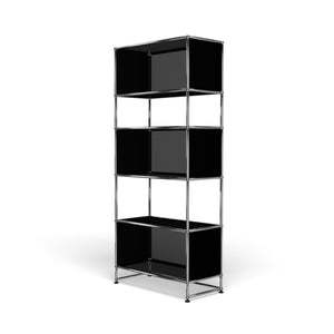 Shelving RE1 - Graphite Black
