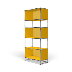 Shelving RE1 - Golden Yellow