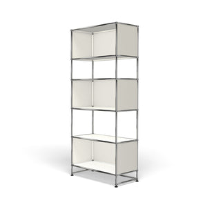 Shelving RE1 - Pure White