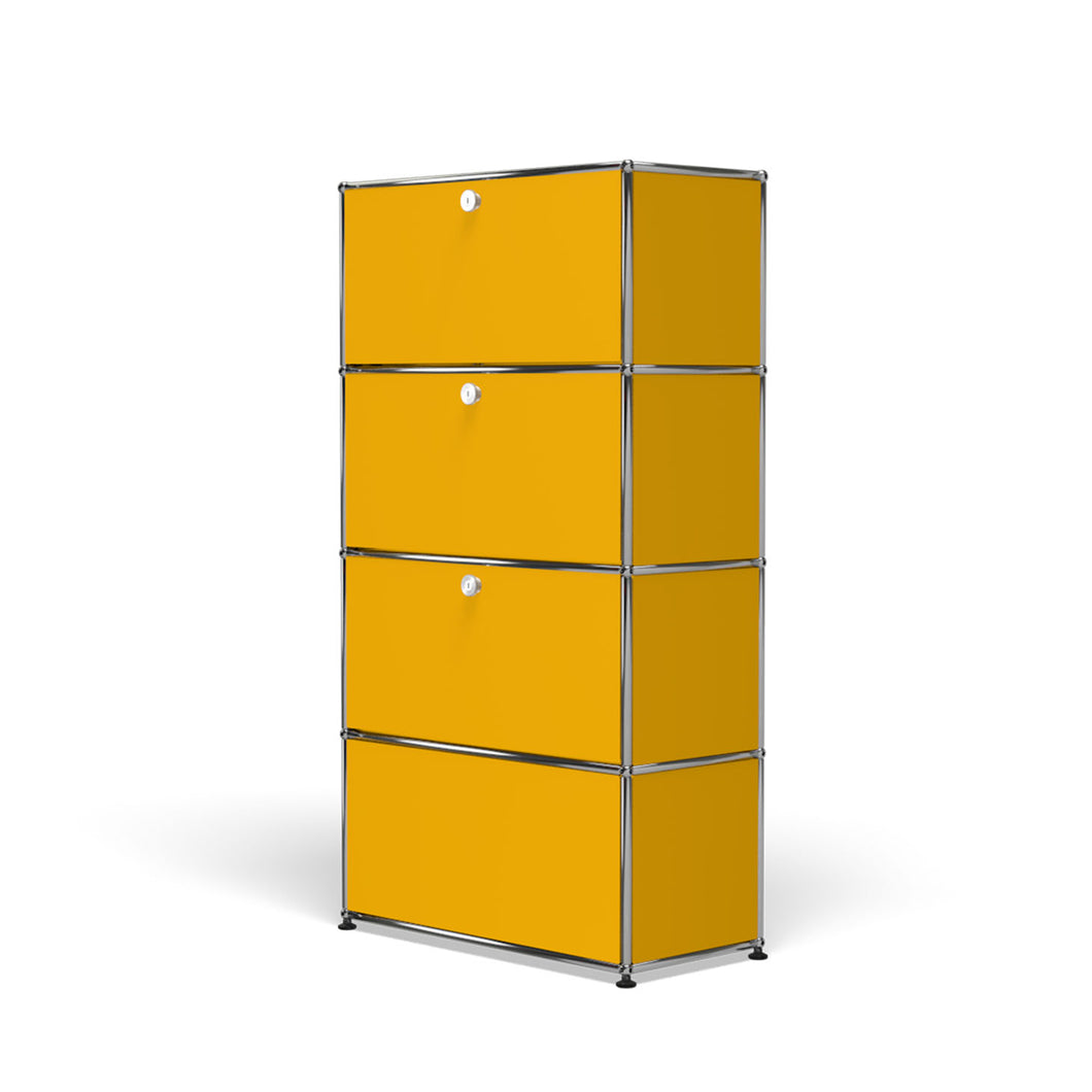 Storage S118A - Golden Yellow