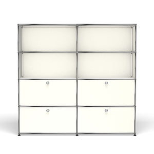 Shelving S2 - Pure White