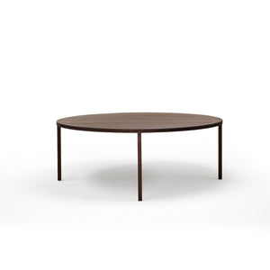 Slim+ Round Table
