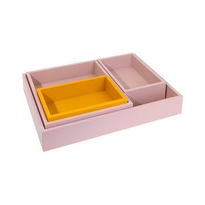 Tally Storage Box