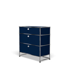 Load image into Gallery viewer, Dresser Y -  Steel Blue