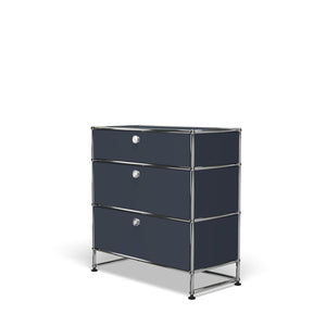Dresser Y -  Anthracite Gray