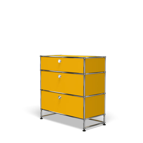 Dresser Y -  Golden Yellow
