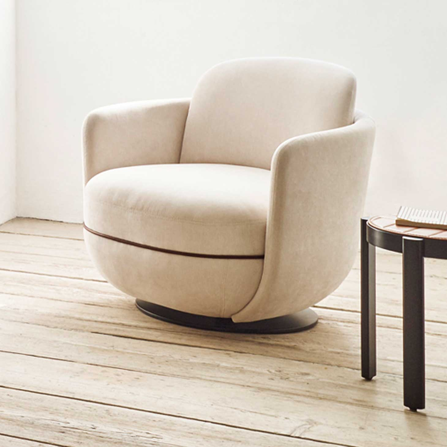 Miles lounge chair