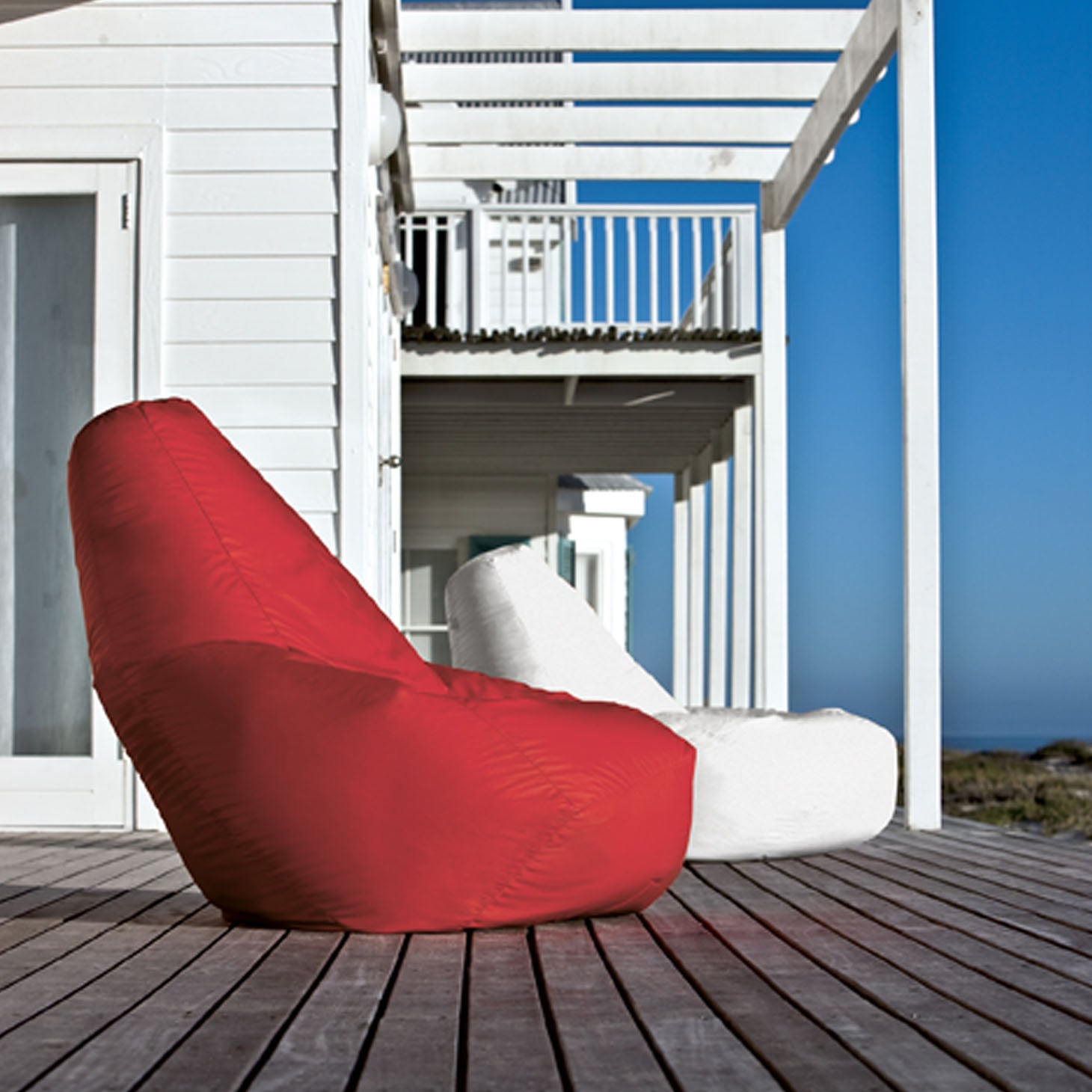 Sacco Easy Chair Outdoor