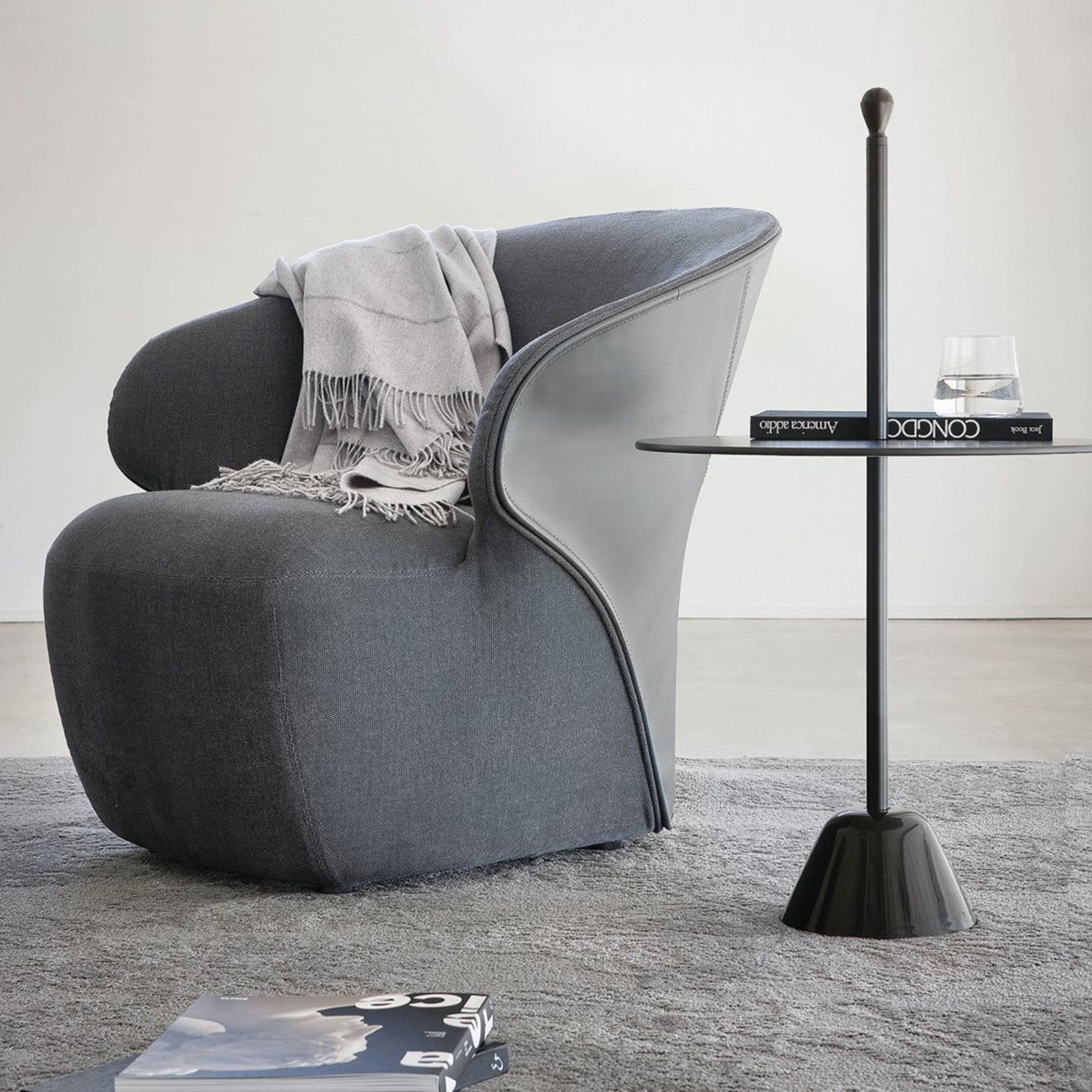 Arom Lounge Chair