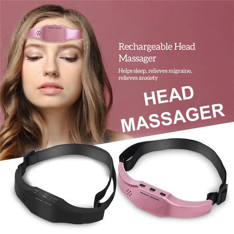 Stress Relief Sleeping Aid Therapy