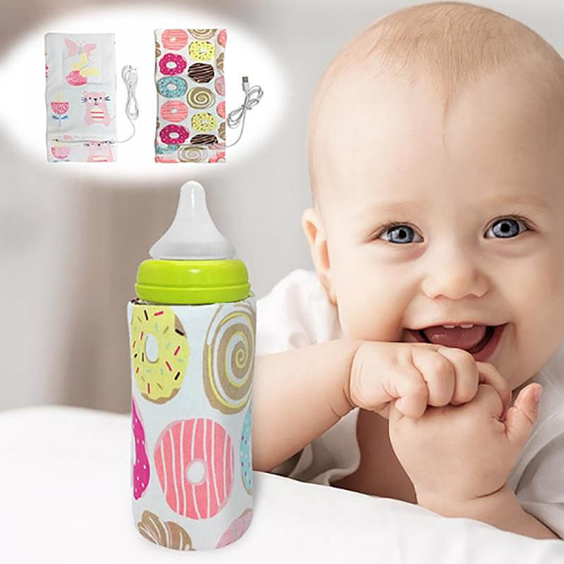 Baby Bottle Warmer - Digital Market Today-Quality-Innovation-Technology Excellence