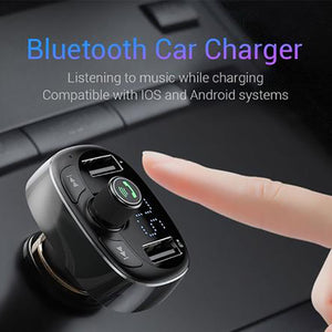 Bluetooth Car Kit - Digital Market Today-Quality-Innovation-Technology Excellence