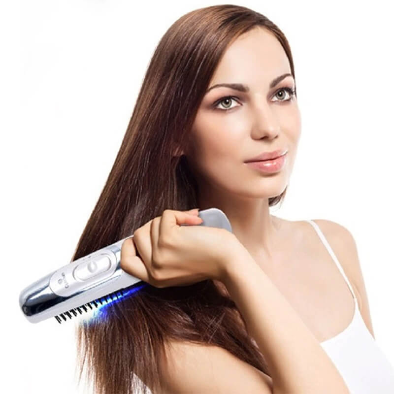 Hair Loss Treatment Laser Comb - Digital Market Today-Quality-Innovation-Technology Excellence