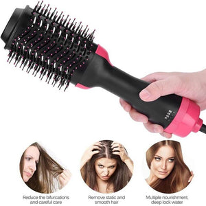 Hair Dryer Brush - Digital Market Today-Quality-Innovation-Technology Excellence